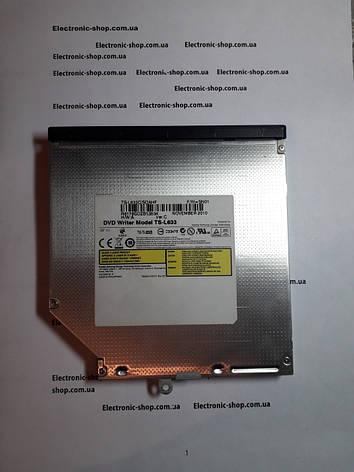 DVD привод   Sony  PCG - 61315L  TS-L633   оригинал б.у, фото 2