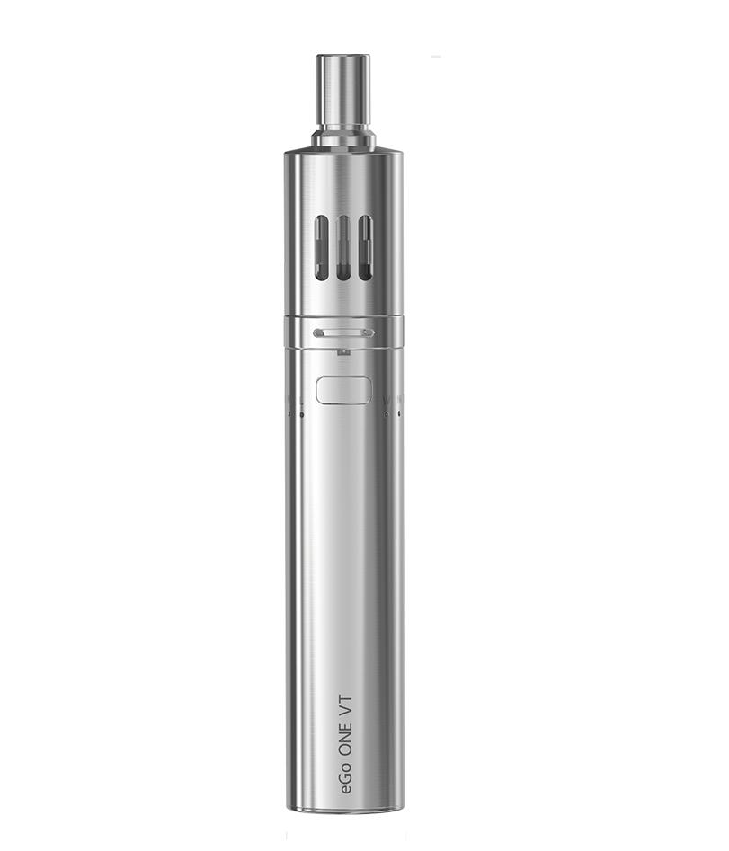 Стартовый набор Joyetech eGo One VT Silver