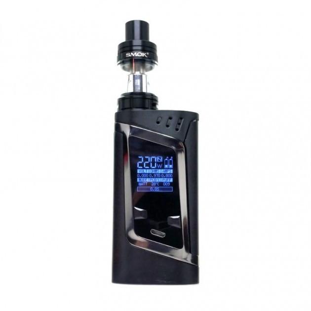 Стартовый набор Smok Alien 220W Kit Black