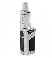 Стартовый набор Vaporesso Target Mini Kit Stainless Steel Silver, фото 1