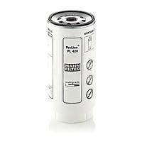 Фильтр топливный КамАЗ Евро-2, DAF (элемент сепаратора) (ДорожнаяКарта)