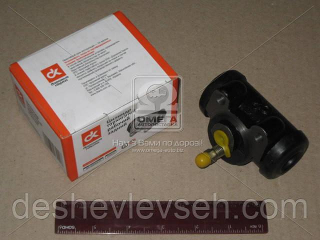 Цилиндр тормозной задний УАЗ (d=32мм), 469-3502040-01 (ДорожнаяКарта)