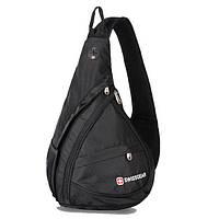 Рюкзак Small Swiss BaG Черный (1009000ВТ)