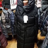 Распродажа Зимняя удлиненная куртка fine baby cat