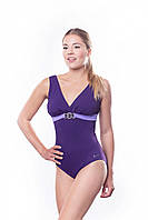 Купальник женский Shepa 080 XL Фиолетовый (sh0169)