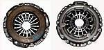 Корзина сцепления 1.5 для Renault Clio III 2005-2012 3021000Q0B, 3021000Q0C, 3082600568, 8200344394, 8200527569
