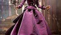 Коллекционная Кукла Барби прекрасное привидение хозяйка поместья / Haunted Beauty Mistress of the Manor Barbie, фото 3