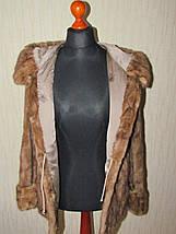 Норковая шуба, фото 3