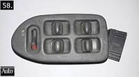Блок, кнопок управління склопідйомників Honda Civic 92-95г.