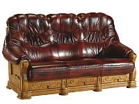 Кожаный диван KEVIN,шкіряний диван