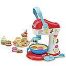 Плей До Миксер для конфет игровой набор Play-Doh Kitchen Creations Spinning Treats Mixer Hasbro E0102, фото 2