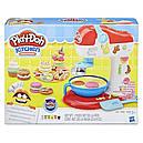 Плей До Миксер для конфет игровой набор Play-Doh Kitchen Creations Spinning Treats Mixer Hasbro E0102, фото 3