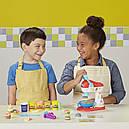 Плей До Миксер для конфет игровой набор Play-Doh Kitchen Creations Spinning Treats Mixer Hasbro E0102, фото 8