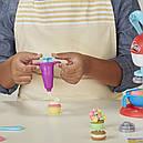 Плей До Миксер для конфет игровой набор Play-Doh Kitchen Creations Spinning Treats Mixer Hasbro E0102, фото 5