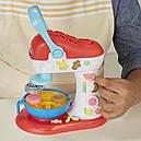 Плей До Миксер для конфет игровой набор Play-Doh Kitchen Creations Spinning Treats Mixer Hasbro E0102, фото 6
