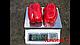 Семена перца Геркулес F1 \ Hercules F1 50 грамм Clause , фото 5