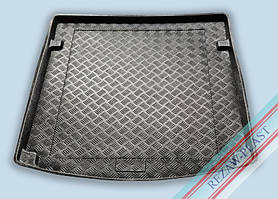 Коврики в багажник Audi A 4 Limousine / Sedan 2000-2007 Rezaw-Plast