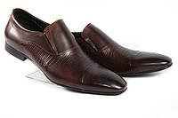 Мужские туфли ROZOLINI C102-11-6-A82 скидка