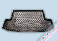Коврики в багажник Chevrolet Aveo Sedan 2006- Rezaw-Plast