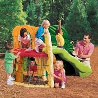 Детский игровой комплекс Джунгли Little Tikes 440D