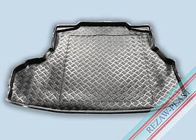 Коврики в багажник Chevrolet Evanda Sedan Rezaw-Plast