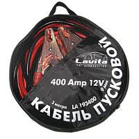 LAVITA LA 193400 - Старт-кабель