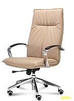 Кожаное кресло для офиса Armony - AM002 - эко кожа