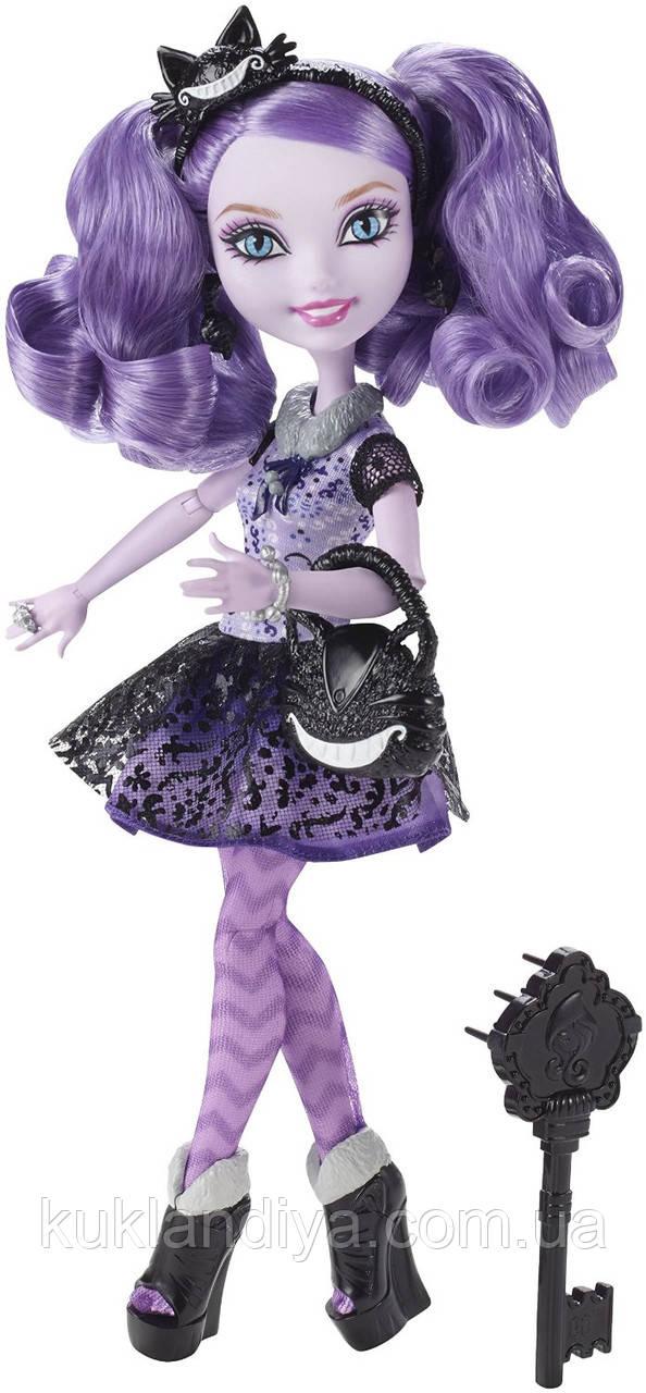 Кукла Ever After High Китти Чешир Kitty Cheshire Базовая
