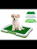 Туалет для Собак Puppy Potty Pad (westyalpad)