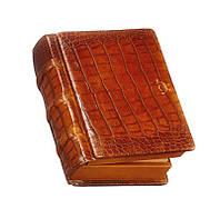 Оригинальная упаковка для сигар - Коробка с рисунком кожи№: 06, 07, 16