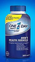 Витамины One A Day для мужчин, состав для здоровья мужчин, 300 таблеток