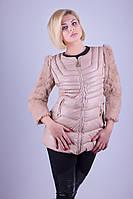 Куртка молодежная №823 в Украине, фото 1