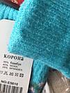 Детская подростковая перчатка на девочек тм Корона, фото 2