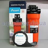 Фильтр грубой очистки для горячей воды Ecosoft 1/2, фото 1