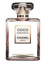 Chanel Coco Mademoiselle Eau De Parfum Intense парфюмированная вода 100 ml. (Шанель Мадмуазель Интенс), фото 3