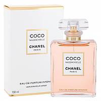 Chanel Coco Mademoiselle Eau De Parfum Intense парфюмированная вода 100 ml. (Шанель Мадмуазель Интенс)