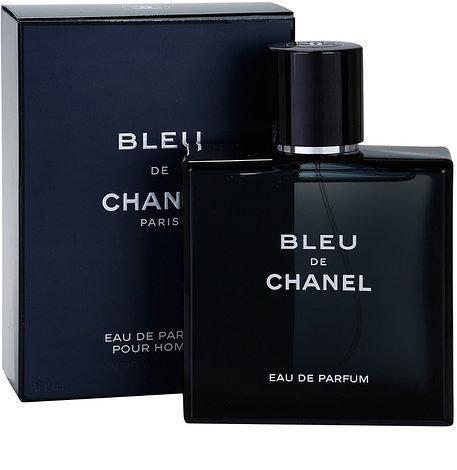 Chanel Blue de Chanel Eau De Parfum парфюмированная вода 100 ml. (Шанель Блю Де Шанель Еау Де Парфюм)