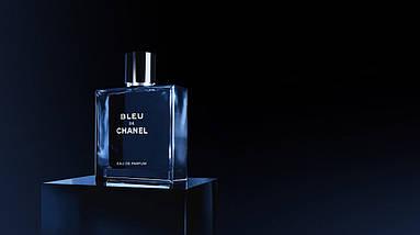 Chanel Blue de Chanel Eau De Parfum парфюмированная вода 100 ml. (Шанель Блю Де Шанель Еау Де Парфюм), фото 3
