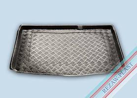 Коврики в багажник Fiat Grande Punto 2006- Rezaw-Plast