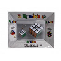 Кубик-рубік Оригінал rubik's Кубик і міні-кубик 3х3 RK-000319