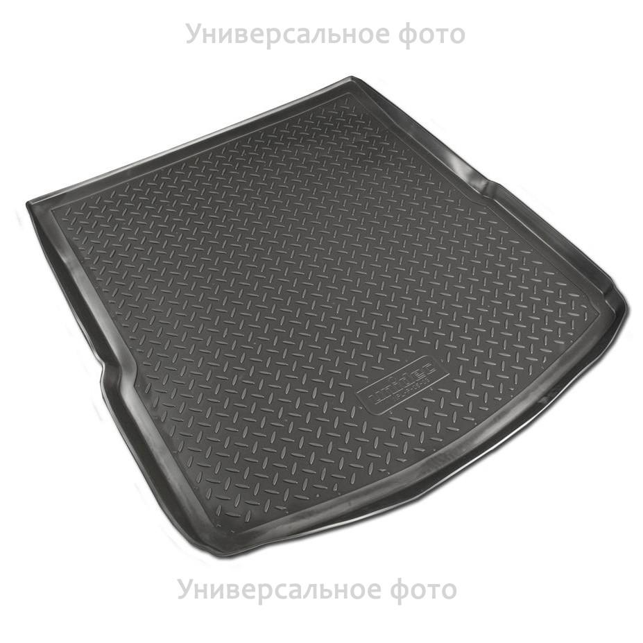 NorPlast Коврик в багажник ЗАЗ 1103 (Славута) '99-11