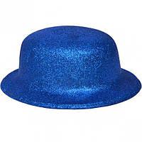 Карнавальні капелюхи (підліткові) Вечірка. Блискітки