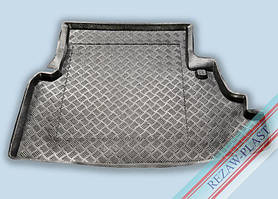 Коврики в багажник Honda Accord Liftback 2000- Rezaw-Plast