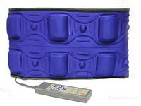Вибромассажный широкий пояс для похудения Пангао (Pangao waist belt PG 2001 А1)