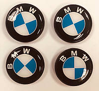 Колпачки на диски  BMW KOD 004 /60/55