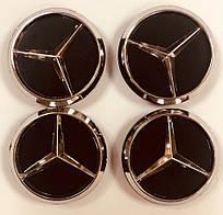 Колпачки на диски  Mercedes KOD 004 /60/55