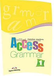 Английский язык / Access / Grammar book. Грамматика к учебнику, 1 / Exspress Publishing