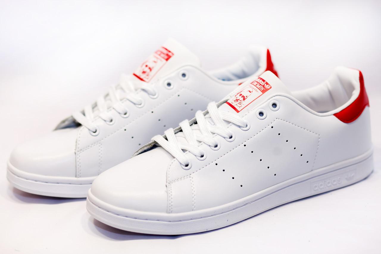 Кроссовки женские Adidas Stan Smit (реплика) 3061