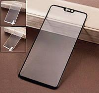 3D защитное стекло для OnePlus 6 (на весь экран)