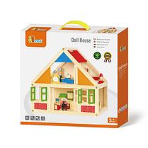 """Игрушка Viga Toys """"Кукольный домик"""" (56254)"""